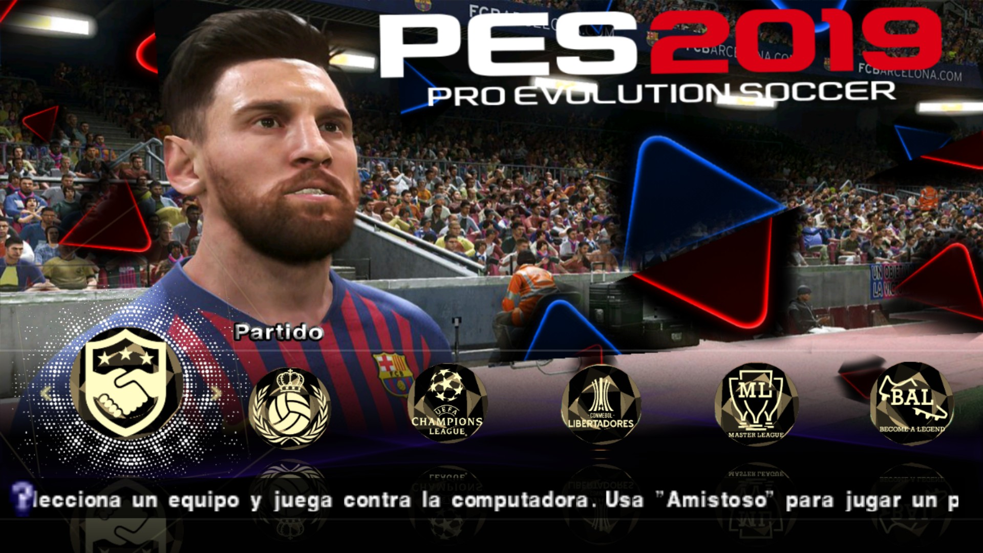 Pes 19 Ppsspp Download